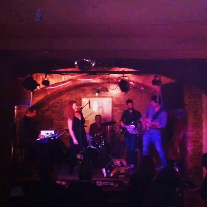 Jazzclub Zosch