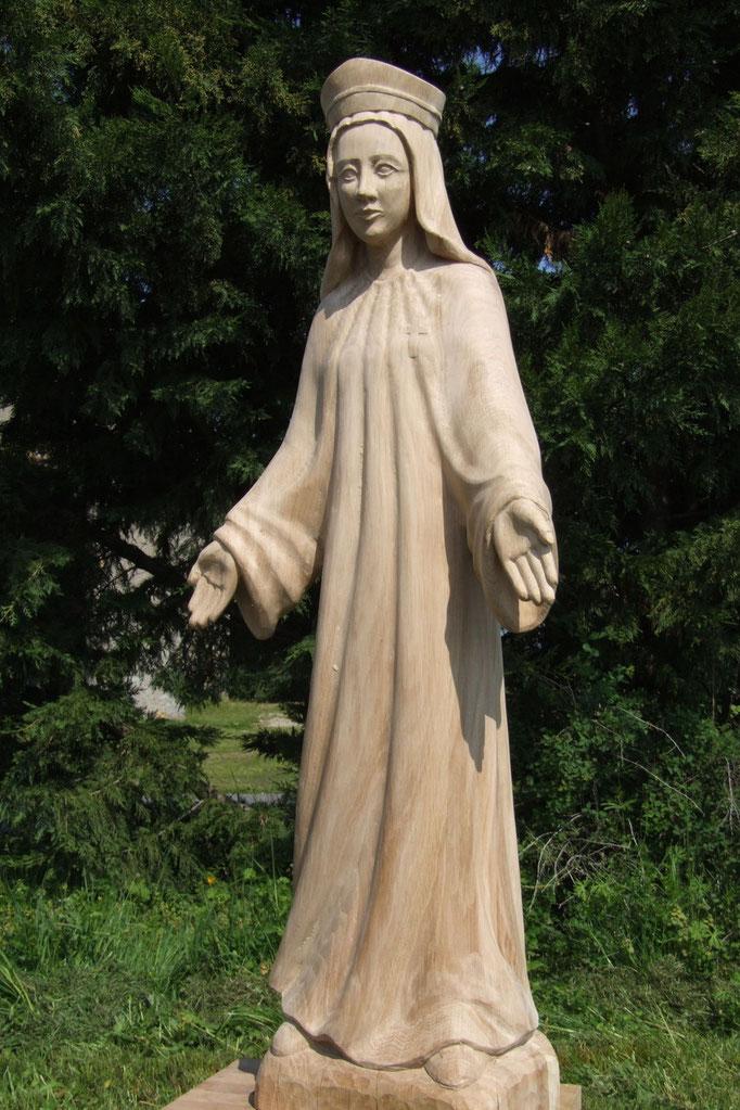 Nôtre Dame de Pontmain