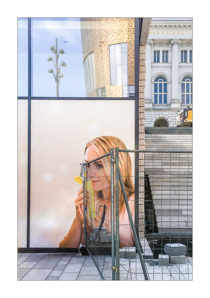 Wuppertal, 2018 © Volker Jansen