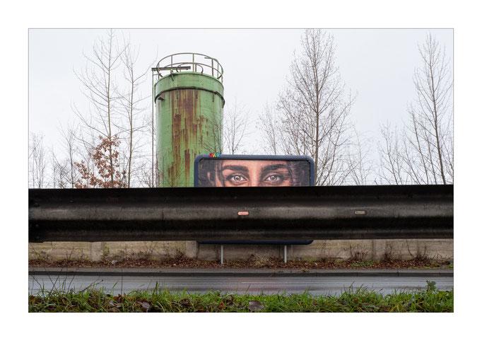 Troisdorf, 2021  © Volker Jansen