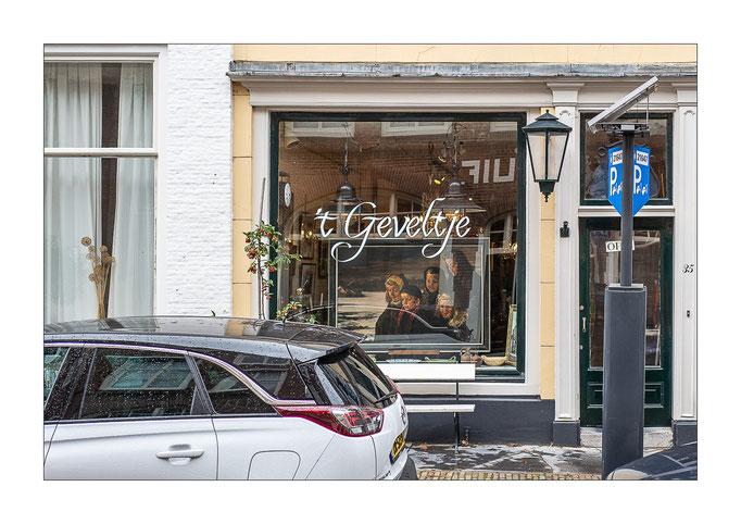 Middelburg, 2019  © Volker Jansen