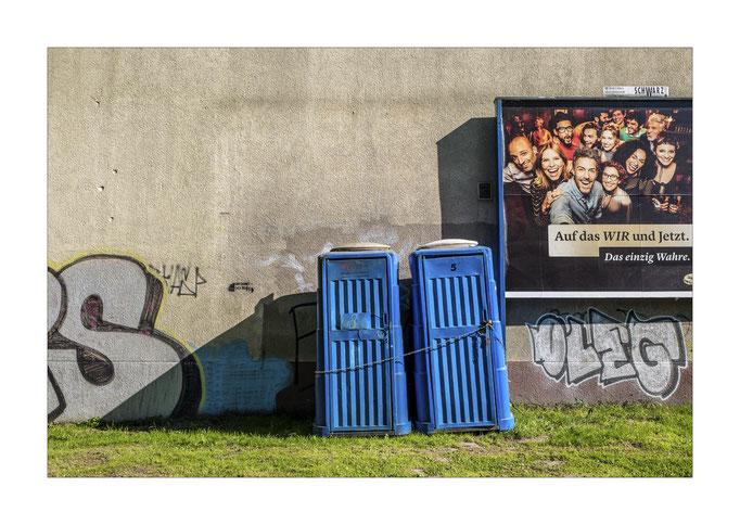 Herne, 2017 © Volker Jansen
