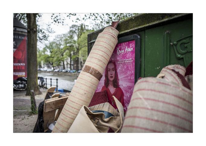 Amsterdam, 2017 © Volker Jansen