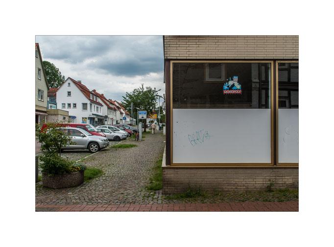 Osterode, 2015 © Volker Jansen