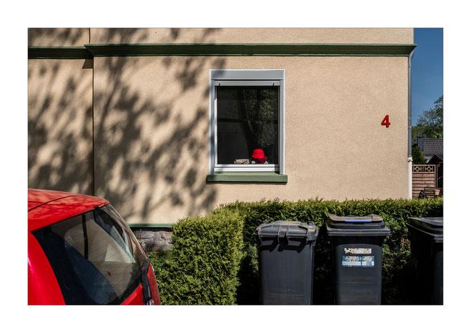 Bochum, 2020  © Volker Jansen