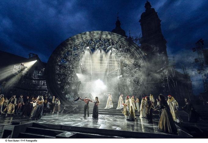 Franz Schmidt: Notre Dame (15. St. Galler Festspiele 2021)