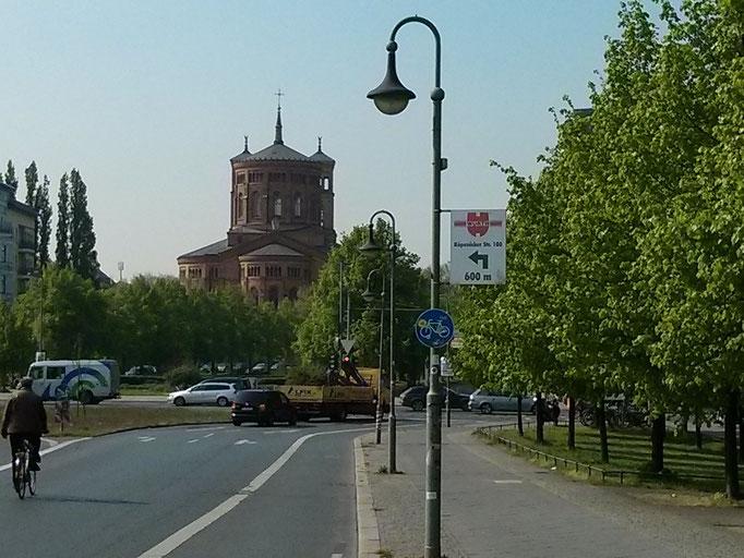St. Thomas-Kirche