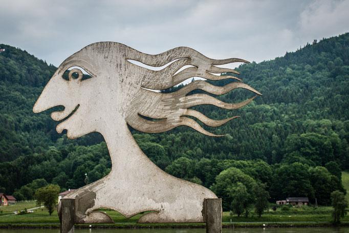 Grein/Donau