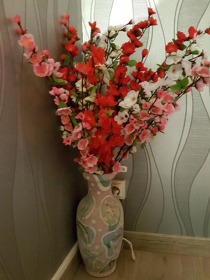 décoration agréable