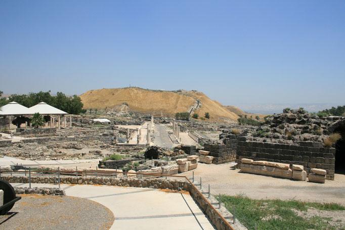 Tel Beth Shean