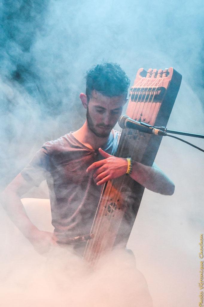 Trencadit - Festival Boulegan 2019 // © Véronique Chochon