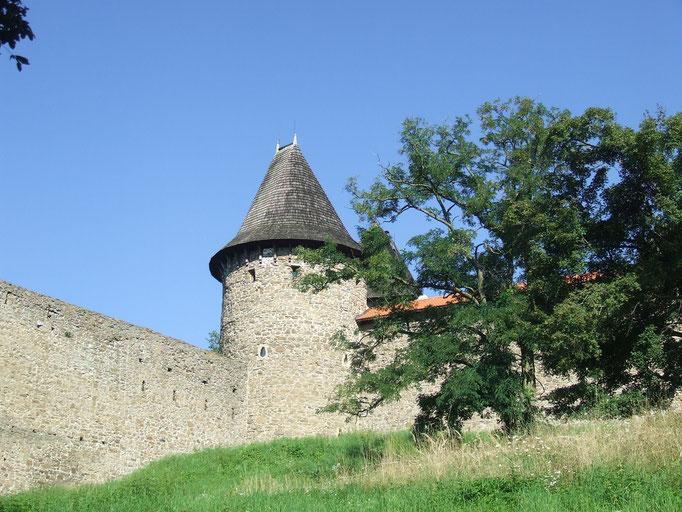 Burg Helfstyn