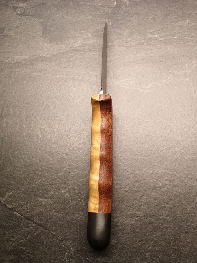 handgeschmiedetes Damastmesser TS-5