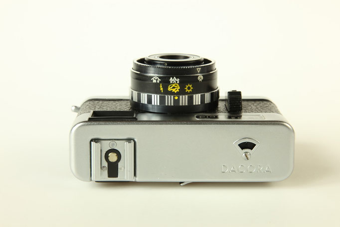DACORA D202 rapid   Copyright by engel-art.ch