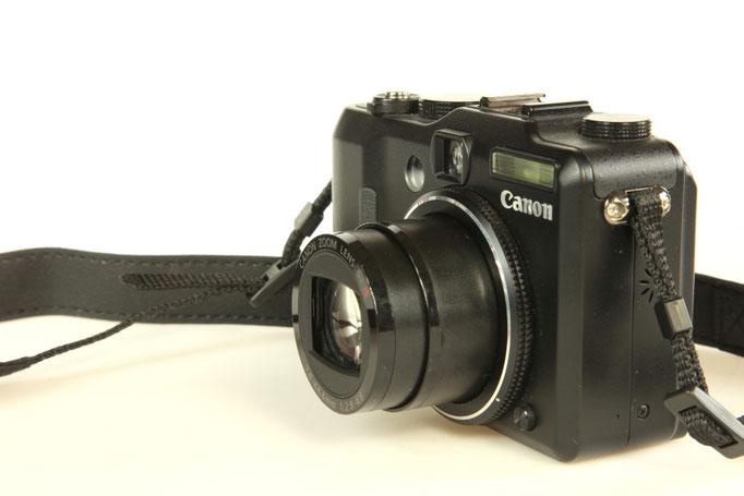 CANON G9   © engel-art.ch