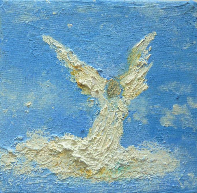 .-. Beschützender Engel