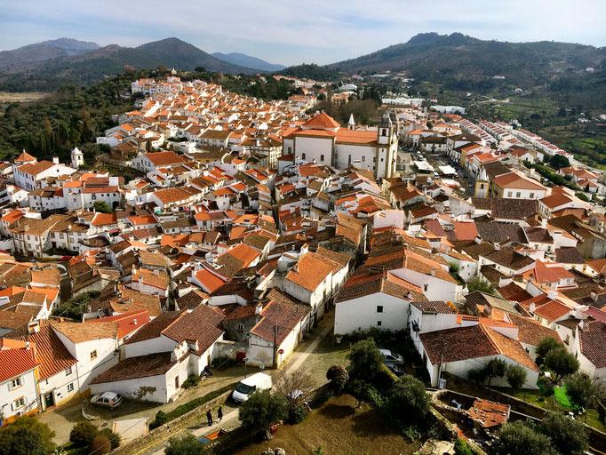 Castelo de Vide/Portugal