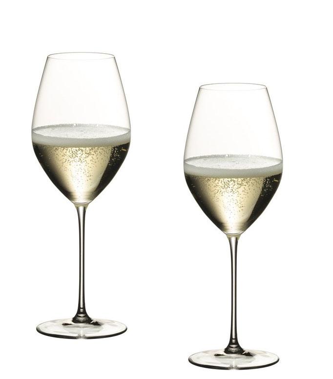 """Riedel """"Veritas"""" Champagner 2-er Set"""