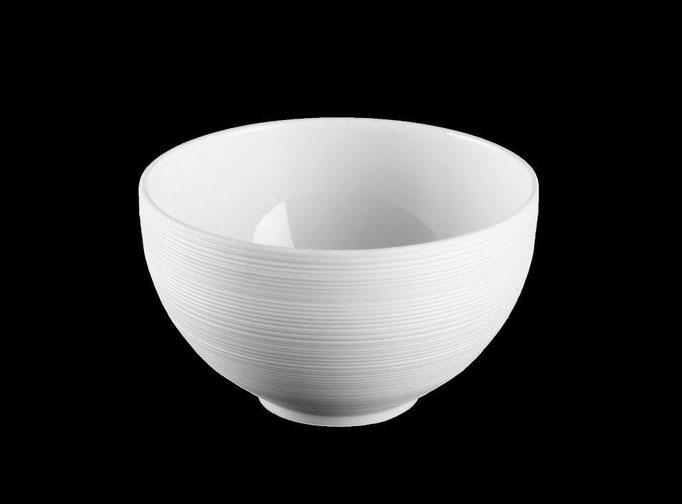 Hémispère, Bowl, satin