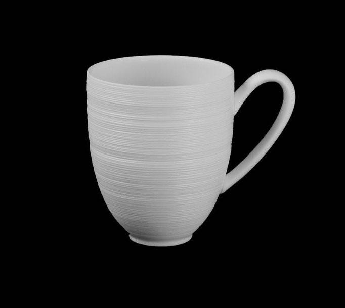 Hémispère Mug