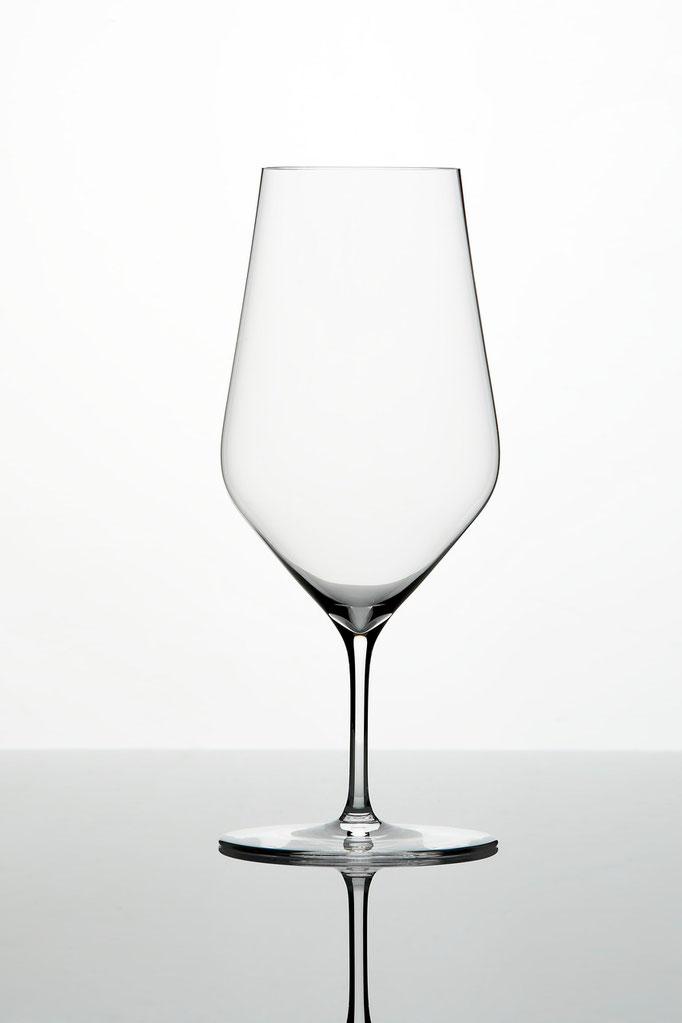 """Glas """"Wasser"""""""