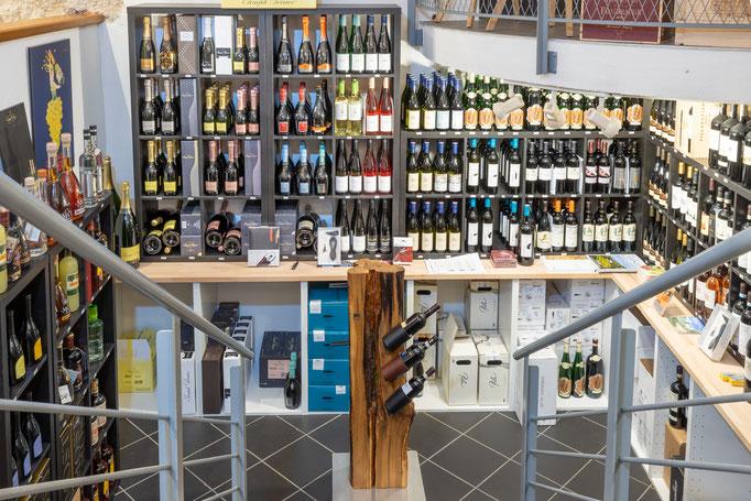 Weinabteilung Salzburg