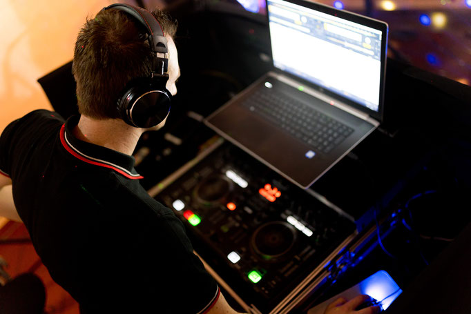 DJ MKay GbR - Ihr DJ in Landau, Pirmasens, Karlsruhe, Mannheim und ganz Rheinland-Pfalz und Baden Württemberg