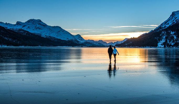Snowtrade Royale - Luxus Hotel & Luxus Chalets in erhabener Lage, Ski in Ski Out, z. B. Schweiz - mit besonderen VIP-Aktivitäten