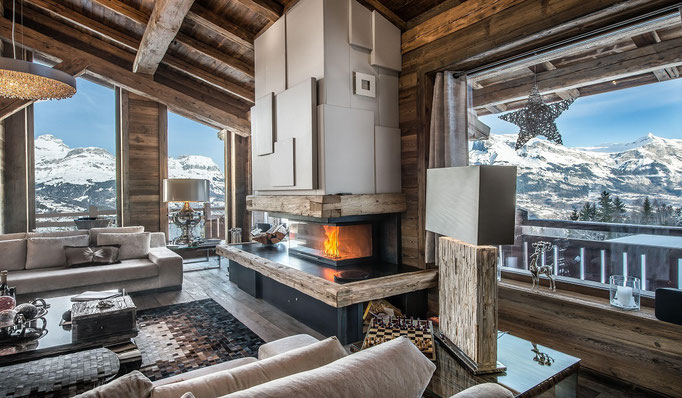luxus chalets snowtrade luxus skireisen alpen chalets hotels. Black Bedroom Furniture Sets. Home Design Ideas