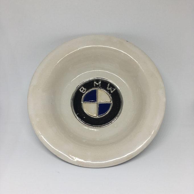 BMW Aschenbecher