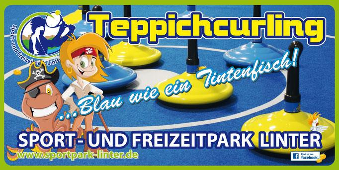Teppichcurling