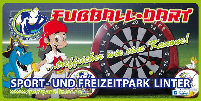 Fußball-Dart