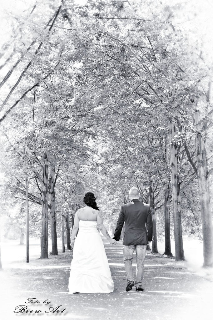 #lustige_Hochzeitsfotos_tätowiert