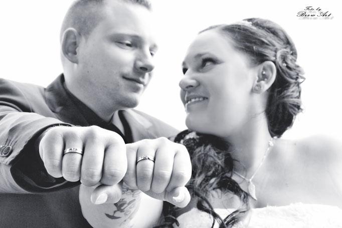 #lustige_Hochzeitsfotos_tätowiert_cool