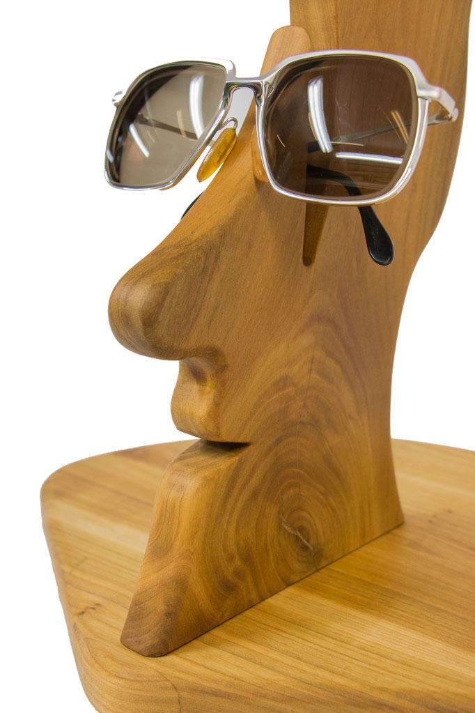Designbrillenständer für 6 Brillen