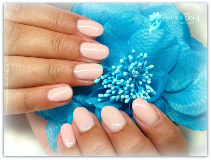 'Pastell Prettiness' - Gel Modellage