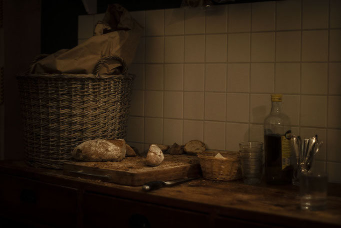 preparing food, in the kitchen  ©martin_schitto @fotomartsch
