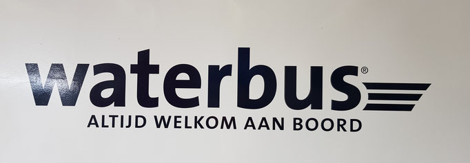 Waterbus, Rotterdam