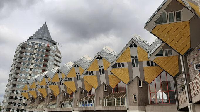 Kubushaus, Rotterdam