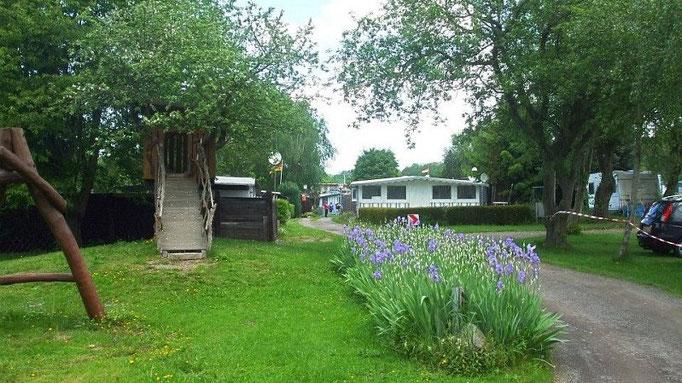 Campingplatz Siesta, Mendig Deutschland