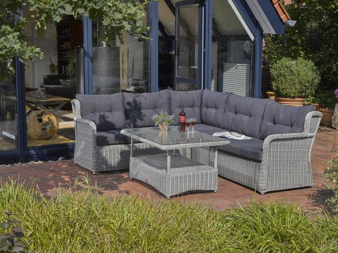 Cordoba Lounge Grau