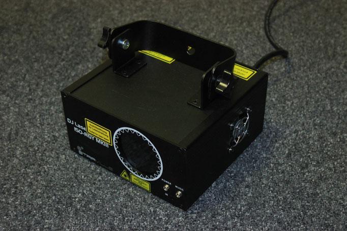 RGY-Laser