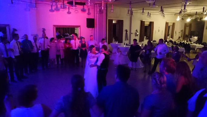 Hochzeit Neurath