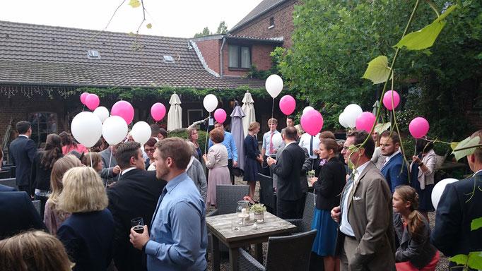 Hochzeit Grevenbroich
