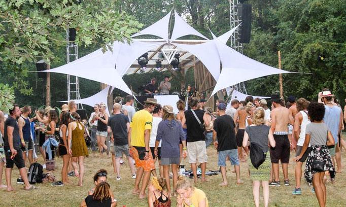 Komod Festival 2018