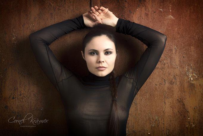Sexy Portrait©Cornel Krämer