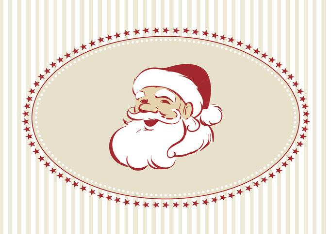 Weihnachtsmann WK 0048