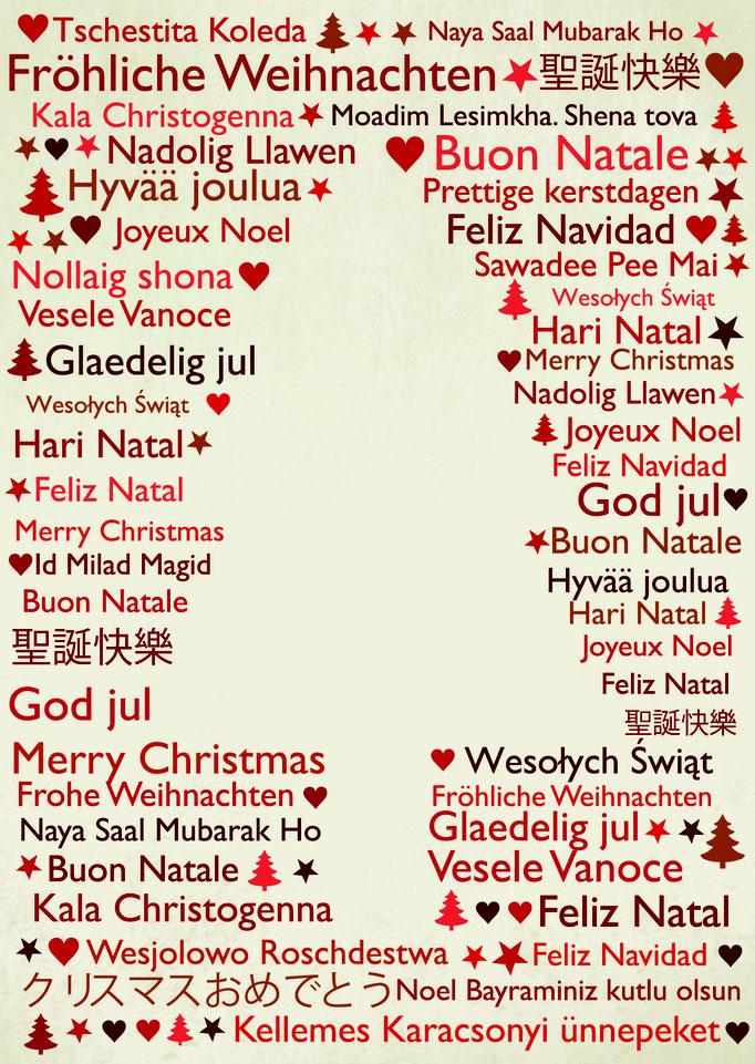 Buon Natale WK 0047