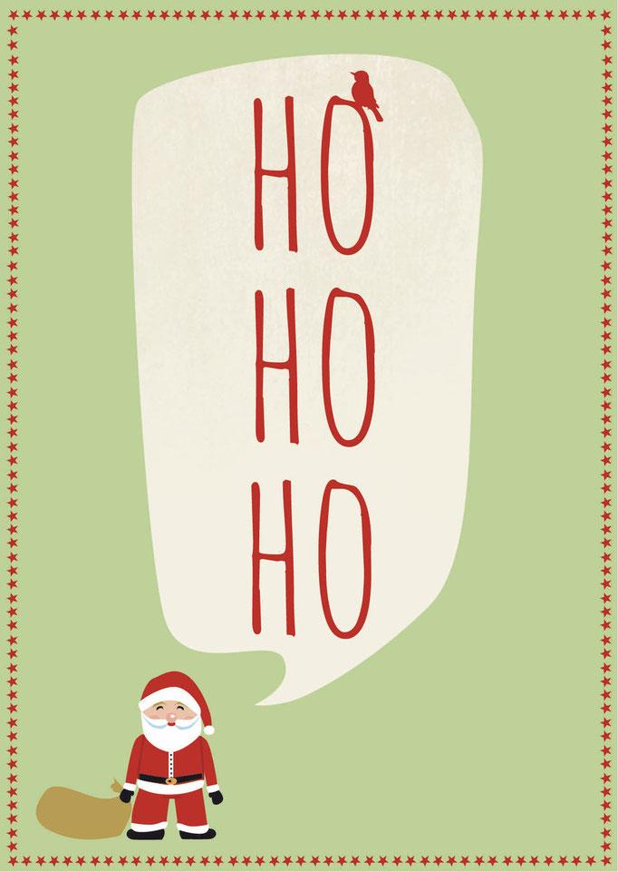 Ho Ho Ho WK 0056