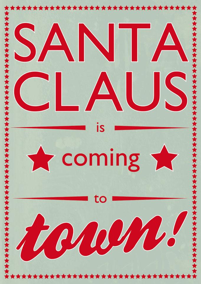 Santa Claus WK 0029
